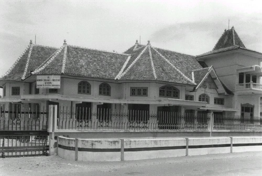Office building in Surakarta